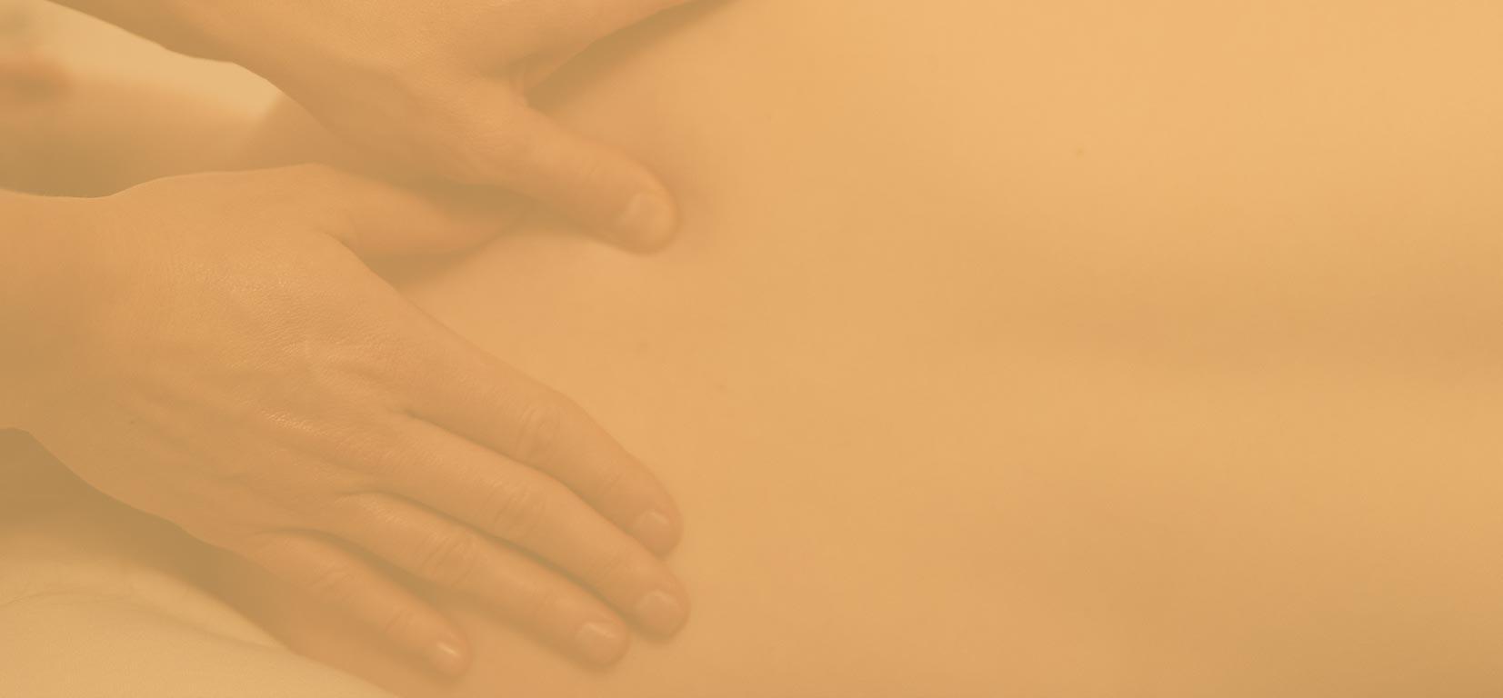 Massage thérapeutique à la Clinique Virage Santé